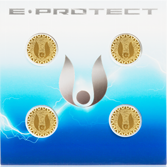 E-Protect Sticker (4 pcs)